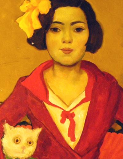 Arta Tonitza