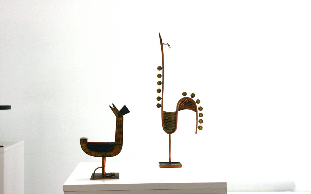Expoziţia Donaţia Iosif Fekete (colecţia Muzeului Ţării Crişurilor)