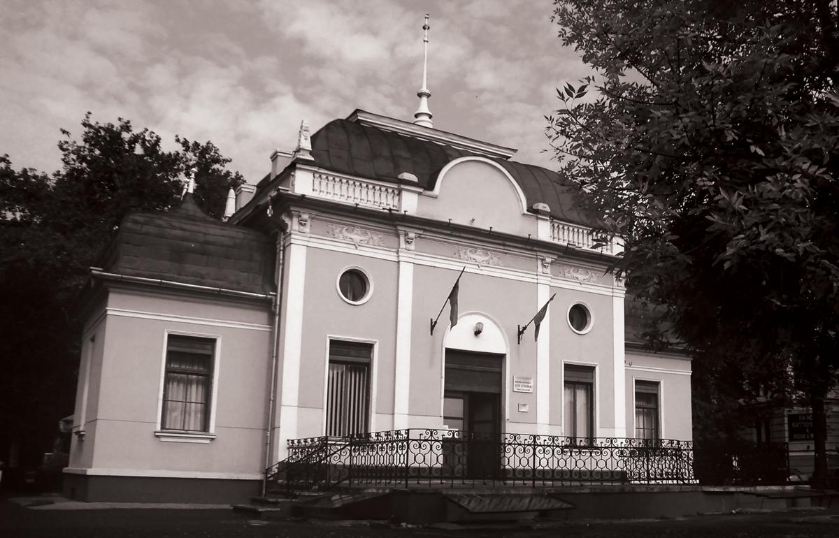 "Se redeschide Muzeul Memorial ""Ady Endre"""
